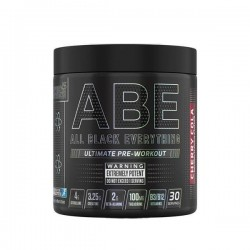 Applied Nutrition Pre-Workout ABE All Black Everything 315 gram