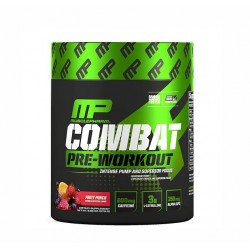 MusclePharm Combat Pre Workout 30 dose