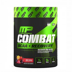 Musclepharm Combat BCAA + recovery 30 dose