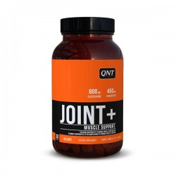 QNT Joint + Plus Glucosamine and Chondroitin 60 kapsler