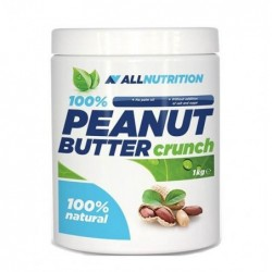 All Nutrition Peanut Butter...