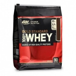 ON Whey GOLD Standard 100% 2740g 2.74Kg