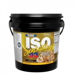 Ultimate Nutrition Iso...