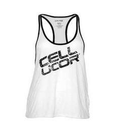 T-skjorte Cellucor Women White