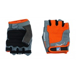 Gloves Weider 1003 orange