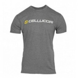 T-skjorte Gym Cellucor Grey