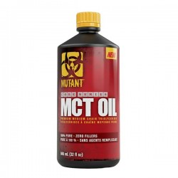 Mutant MCT OIL 946 ml